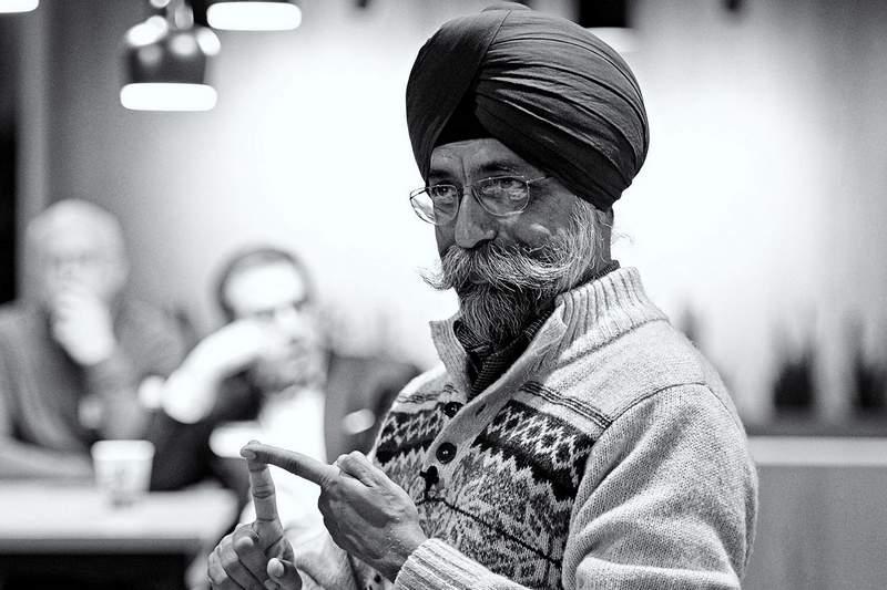 Ripi Singh