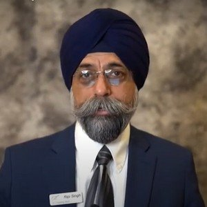 Dr Ripi Singh