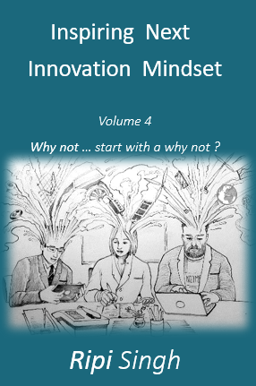 Innovation mindset