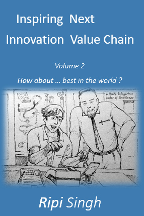 Innovation value chain