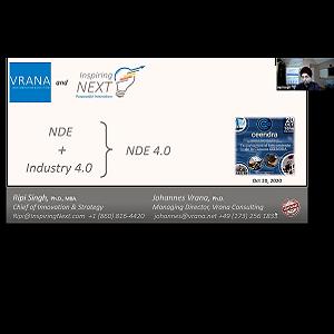 NDE 4.0