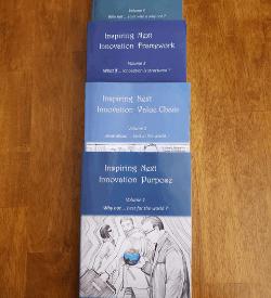 Inspiring Next Series: Virtual Book Launch Event