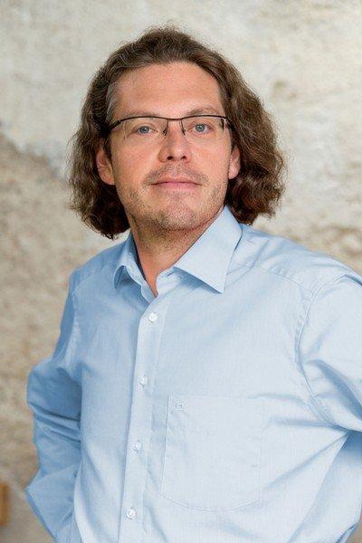 Dr. Johannes Vrana