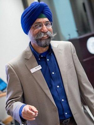 Dr. Ripi Singh